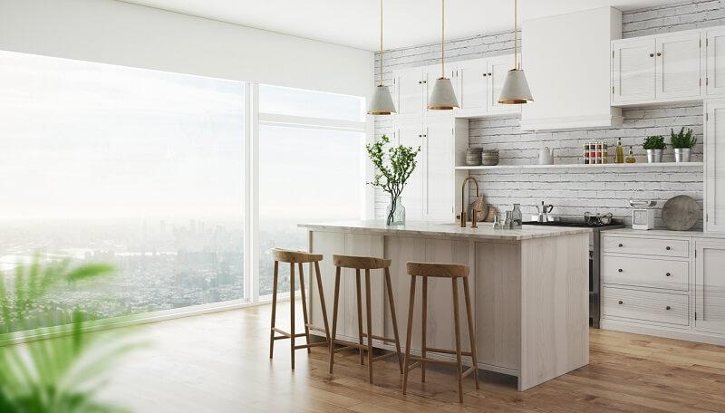 Il parquet per la cucina: quale scegliere?