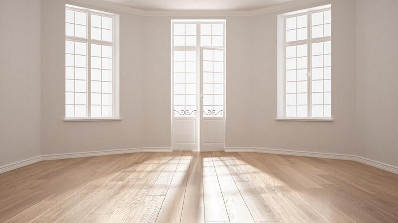 Come scegliere i pavimenti di casa? Il parquet e la resina