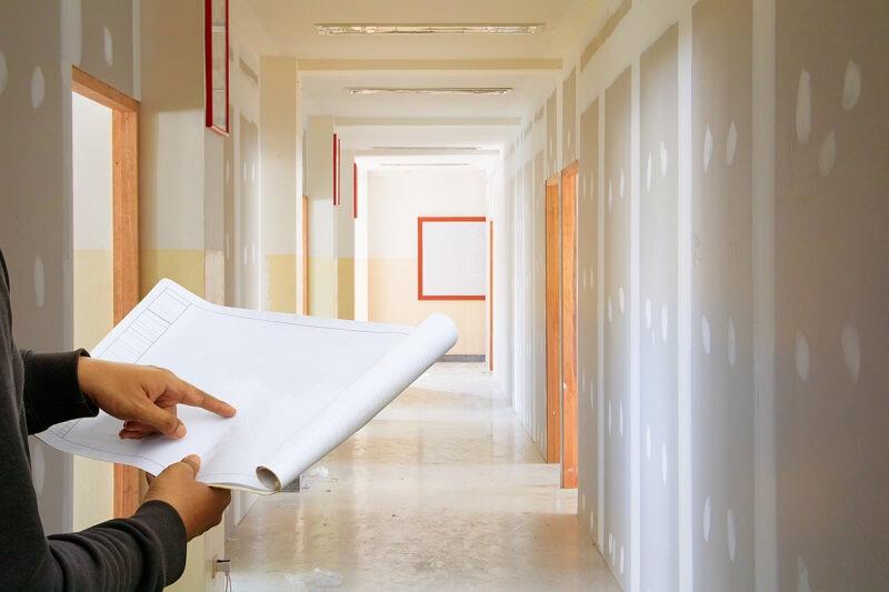 I pavimenti in resina effetto marmo, una soluzione elegante per la tua abitazione